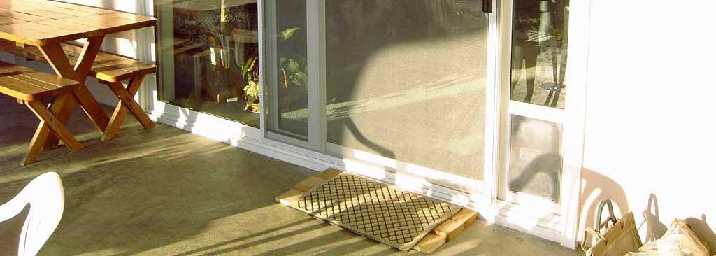 Doggy Door Factory Pet Doors For Vinyl Sliding Glass