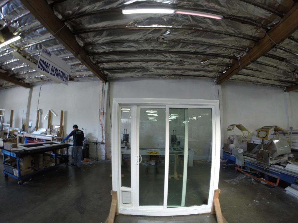 Doggy Door Factory
