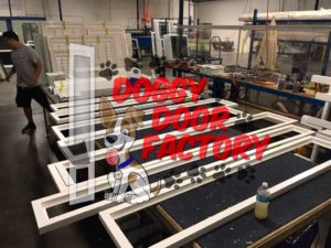 We At Doggy Door Factory Manufacture Custom Pet Door Inserts For All  Sliding Glass Patio Doors. We Also Make A Superb Wall Insert.